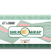 Committed AG   Shurwrap net wrap roll